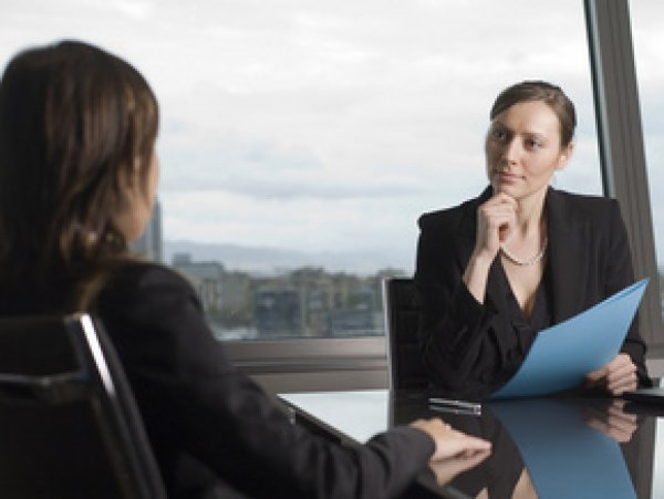 what to expect from a second interview